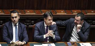 Post de Italia rectifica ante Bruselas y recorta 4.000 millones en los presupuestos