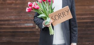 Post de El arte de disculparse: así puedes pedir perdón y quedar como un caballero