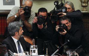 El CGPJ investiga una denuncia de prevaricación de Carlos Lesmes