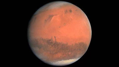 El principal problema para ir a Marte es el ser humano: la mente no está  lista