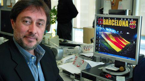 Benedito, precandidato a la presidencia: Si ganamos, no seguiremos con Qatar