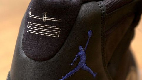 El fraude de las Air Jordan: detenidos por vender zapatillas falsas y ganar 70 M