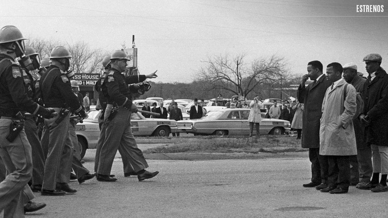 'I Am Not Your Negro': la violenta historia negra de Estados Unidos