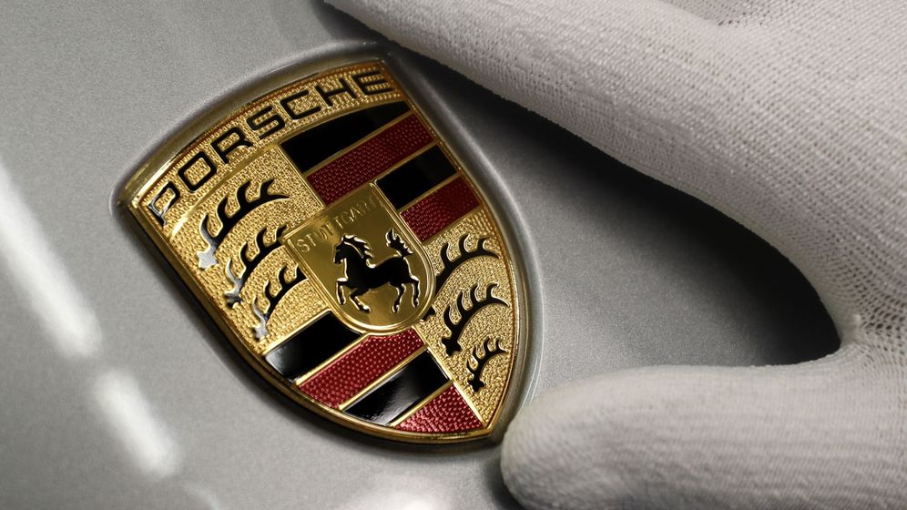 Foto: Porsche no estará en la Fórmula 1 en 2021. (EFE)