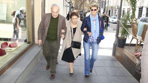 Con Don Juan Carlos y en el centro de Madrid: así ha sido el cumpleaños de la infanta Margarita
