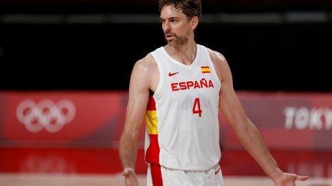 Pau Gasol, en números: ¿adiós al mejor deportista español de la historia?