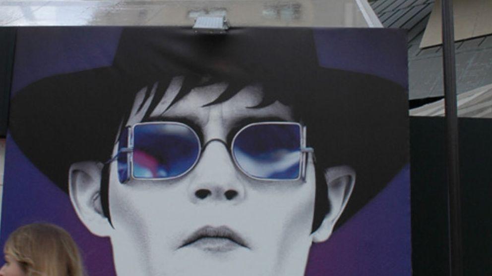 El imaginario de Tim Burton sale a la calle