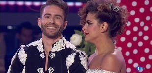 Post de Pelayo Díaz, expulsado de 'Bailando con las estrellas':