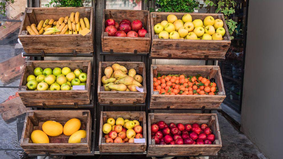 Las frutas de temporada para afrontar la llegada del verano