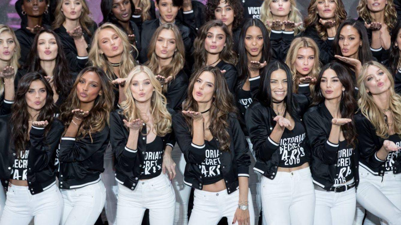 Foto: Las modelos que desfilarán en París para Victoria's Secret (Gtres)
