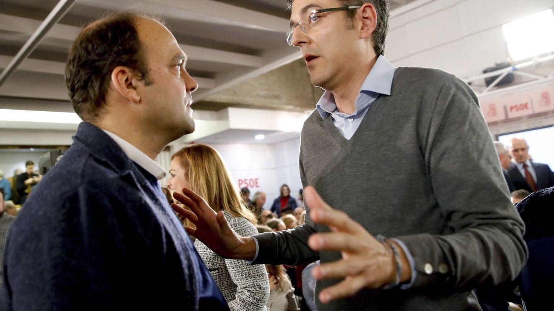 El PSOE se divide en tres almas para elaborar su ponencia económica del congreso
