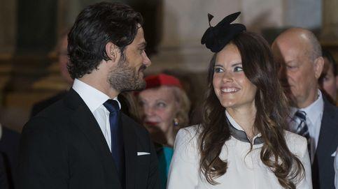 La boda real de Carlos Felipe de Suecia y Sofía Hellqvist costará 650.000 euros