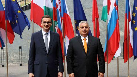Bruselas expedienta a Hungría y Polonia por sus ataques al colectivo LGTBI