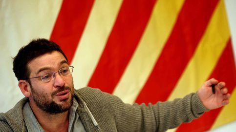 Albano Dante, el rebelde de Podem que apoya el 1-O y pone en aprietos a Pablo Iglesias