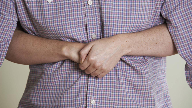 Foto: Puedes hacerte la maniobra Heimlich a ti mismo