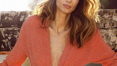 Eugenia Silva revoluciona las redes con su posado más sexy: el truco de su tipazo a los 45