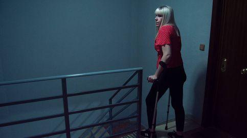 'Encerrados' sin ascensor: Cinco años sin salir de casa por culpa de 39 escalones