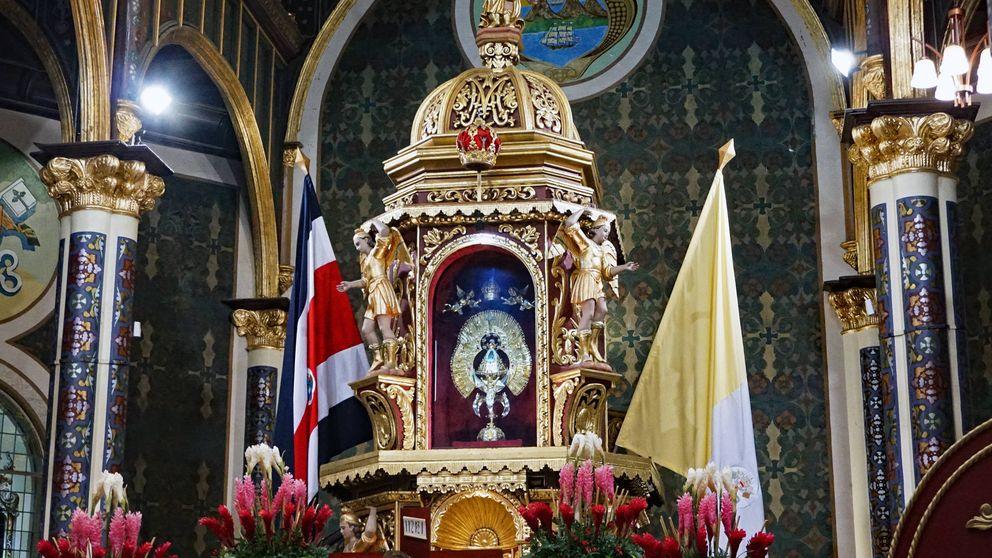 ¡Feliz santo! ¿Sabes qué santos se celebran hoy, 2 de agosto? Consulta el santoral