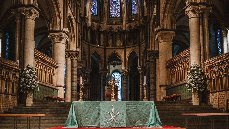 ¡Feliz santo! ¿Sabes qué santos se celebran hoy, 21 de abril? Consulta el santoral