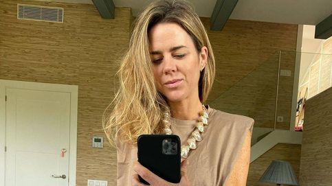 Amelia Bono dice sí a la tendencia de joyas del verano con este collar de Zara