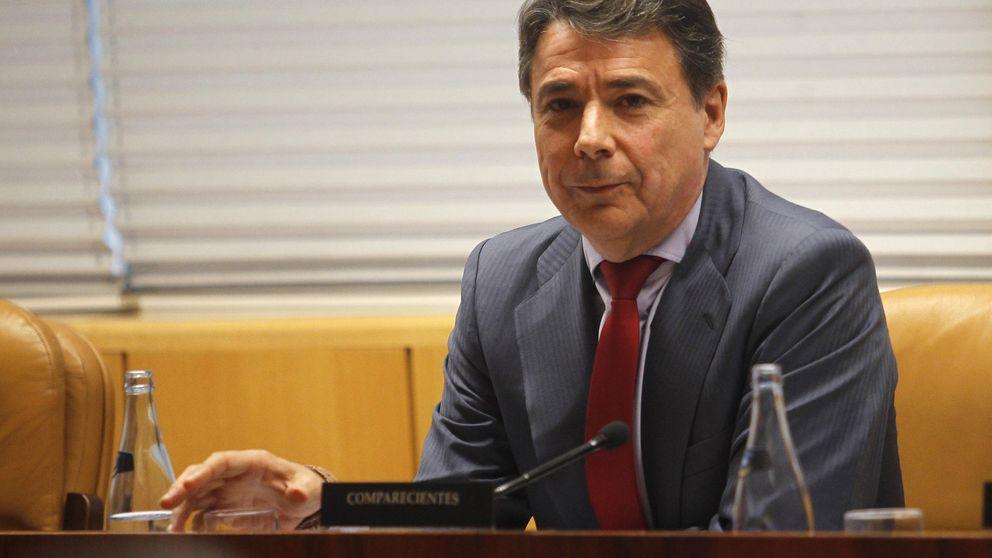 """Dos guardias civiles: """"Ignacio González tenía interés en espiar a Gallardón y Cifuentes"""