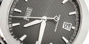 Piaget reinterpreta su icónico reloj Polo