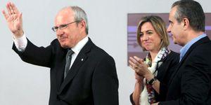 Montilla cede el testigo del PSC para cambios profundos: habrá una sucesora