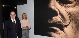 Post de La infanta Cristina is back: reaparece junto al príncipe Alberto en Mónaco