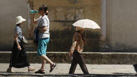 El verano no quiere despedirse: temperaturas de hasta 38ºC en el sur