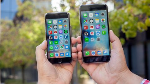 Probamos el iPhone 6s y 6s Plus: más rápidos, completos y caros que nunca