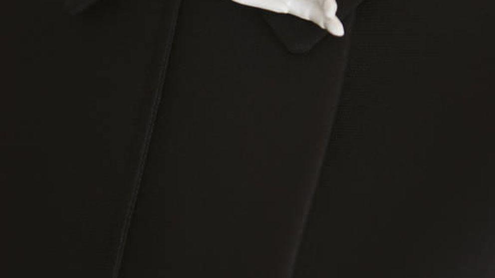 Patricia Conde y las grandes marcas han hecho del broche el accesorio de moda