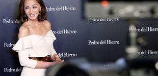 Post de Los vestidos de Preysler en la boda de Susana Gallardo y sus alternativas low cost