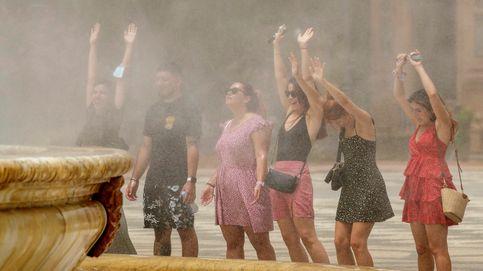 Murcia, Alicante y Valencia, en aviso rojo por calor extremo con valores de hasta 44 grados