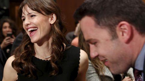 Jennifer Garner, Ben Affleck y el bebé que acaba con su divorcio: ¿embarazo?
