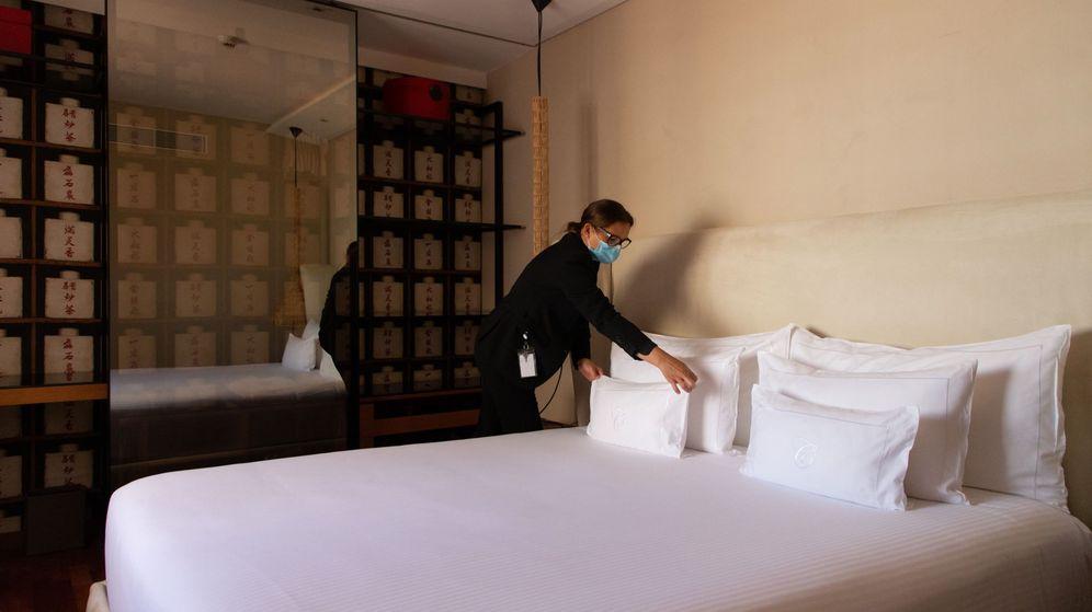 Foto: Hotel claris