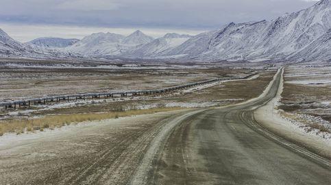 Dalton Highway: la ruta de autobús más lejana y solitaria del planeta