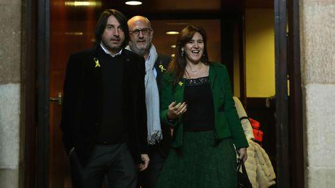 La justicia cerca a un diputado de JxCAT integrado en el núcleo de confianza de Borràs