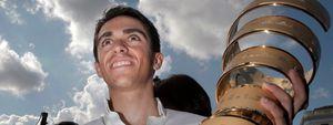 Contador ya piensa en el Giro mientras Francia clama contra su absolución
