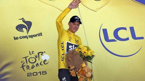 Armstrong entra en acción y siembra la duda del dopaje sobre Chris Froome