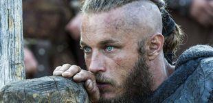 Post de Travis Fimmel ('Vikingos') vuelve a televisión con la serie 'Raised by wolves'
