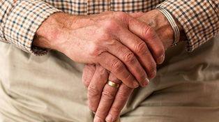 Las pensiones, en un brete
