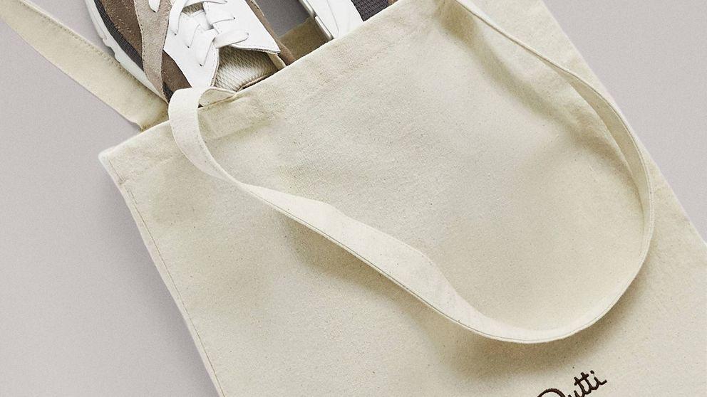 Estas zapatillas deportivas de Massimo Dutti son todo lo que necesitas para ir ideal y cómoda