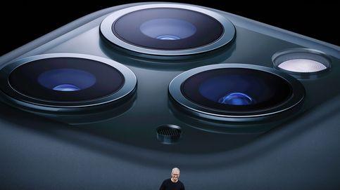 Nuevo iPhone 11 Pro y el iPhone 11 Pro Max: así son los nuevos 'pata negra' de Apple