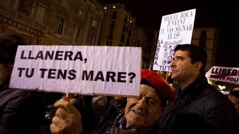 Juez Llarena: el malo de la película independentista