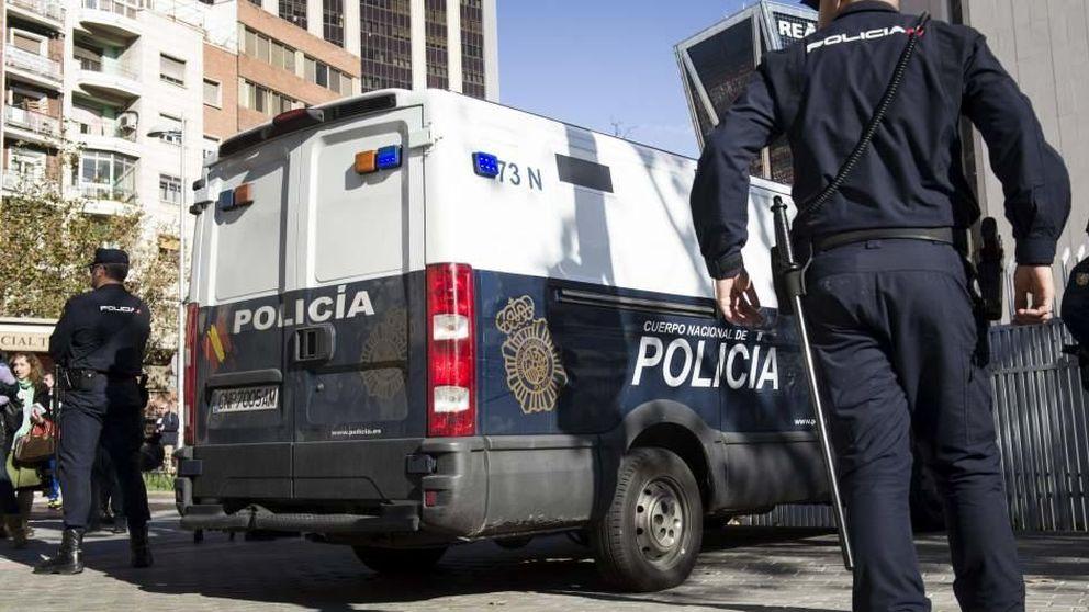 300 policías mutilados piden cobrar como las víctimas del terrorismo