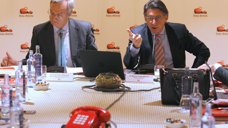 Línea Directa renueva su consejo de administración de cara a su salida a bolsa