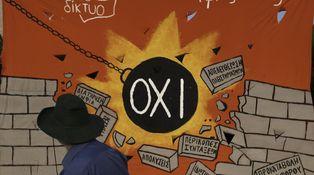 Syriza es culpable del desastre heleno