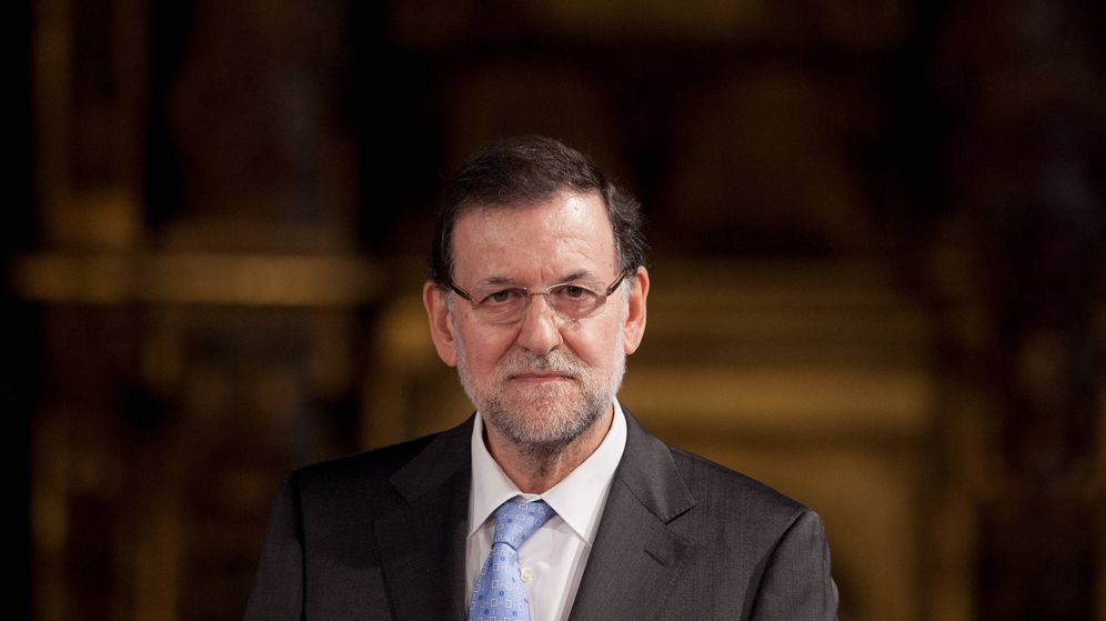Foto:  Mariano Rajoy, en una foto de archivo. (Getty)
