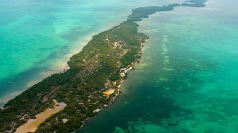 A la venta Cayo Culebra, la última isla virgen de la Riviera Maya mexicana