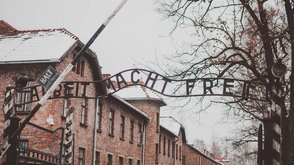 Foto: El trabajo os hará libres. (iStock)